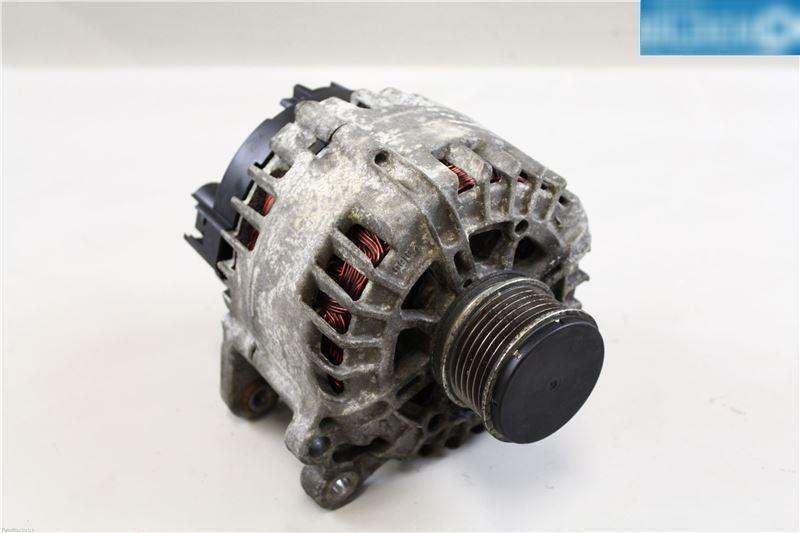 Lichtmaschine VW PASSAT CC (357) 04801715AA