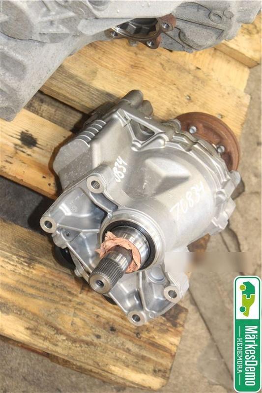 Verteilergetriebe VW PASSAT Variant (365) 0AV409053AG
