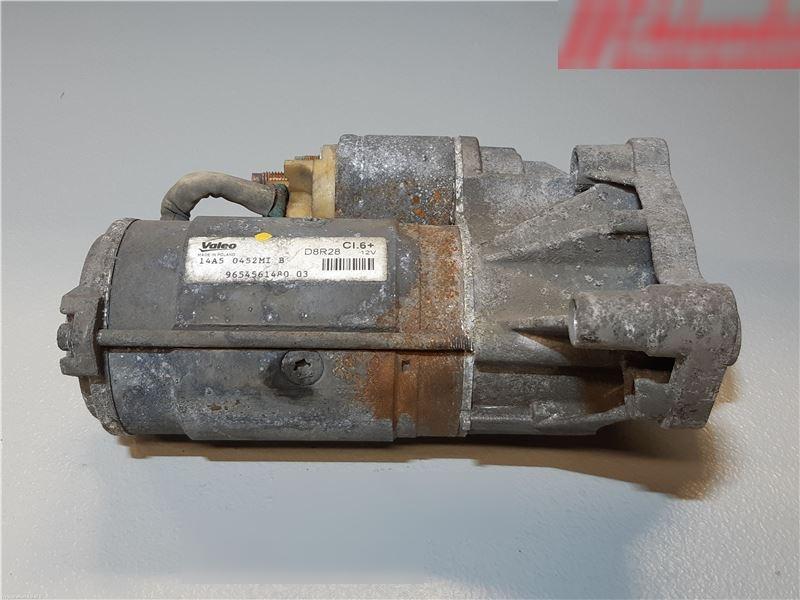 Anlasser PEUGEOT 308 SW II 5802AW