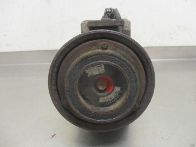 Klimapumpe CADILLAC CTS 19130458