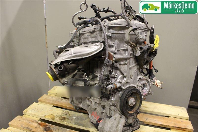 Motor TOYOTA PRIUS (_W3_) 1900037470