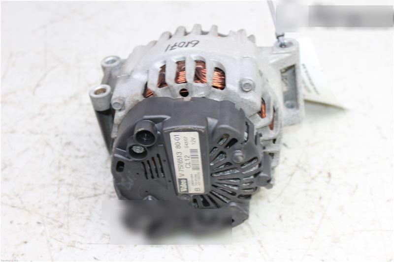 308  1.6 16V ATL LICHTMASCHINE GENERATOR 80 A Peugeot 207