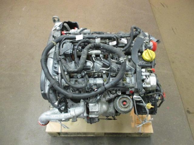 Motor SAAB 9-3 Estate (YS3F) 55213955