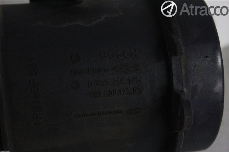 Luftmengenmesser PORSCHE BOXSTER (987) 98760612500 Bild 2
