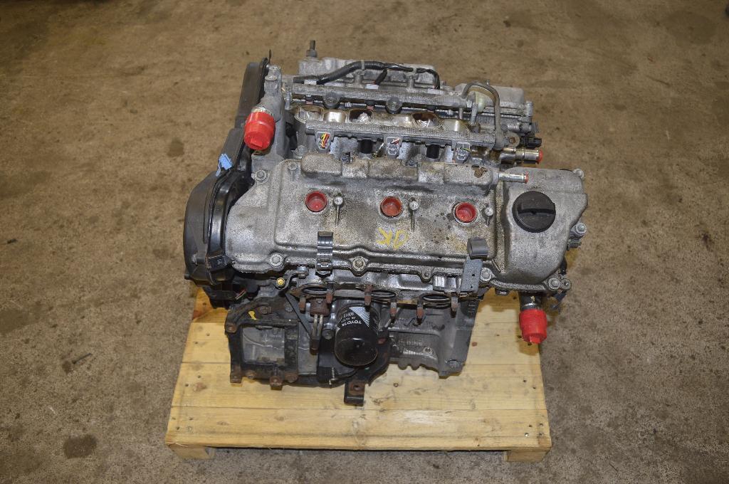 Motor LEXUS RX (_U3_) 1900020820