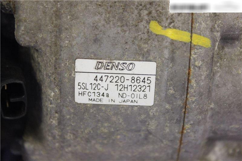 Klimapumpe ALFA ROMEO GT (937_) 51752531 Bild 5