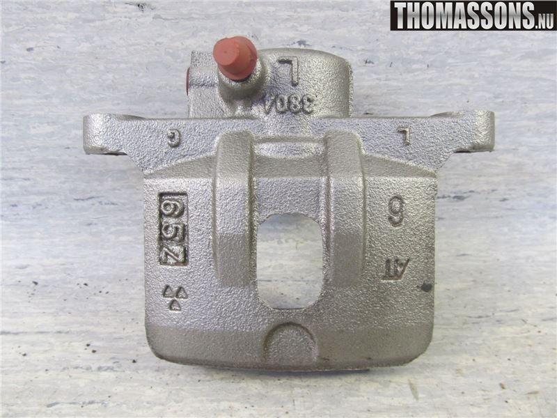 Bremssattel- hinten links MITSUBISHI OUTLANDER I (CU_W) MR955065