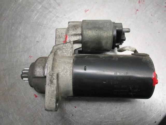 Anlasser PORSCHE BOXSTER (986) 0001123001