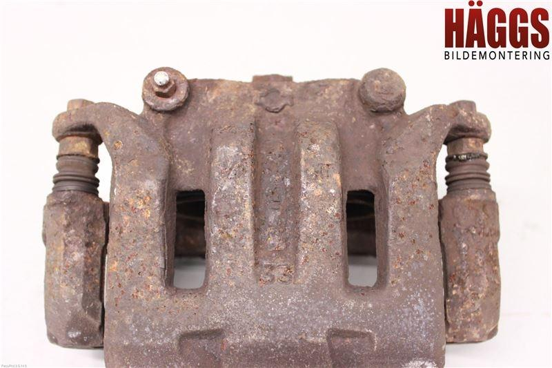 Bremssattel vorne links NISSAN PICK UP (D22) 41011VK100