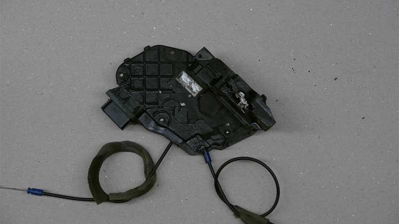 Zentralverriegelung MAZDA 5 (CR19)