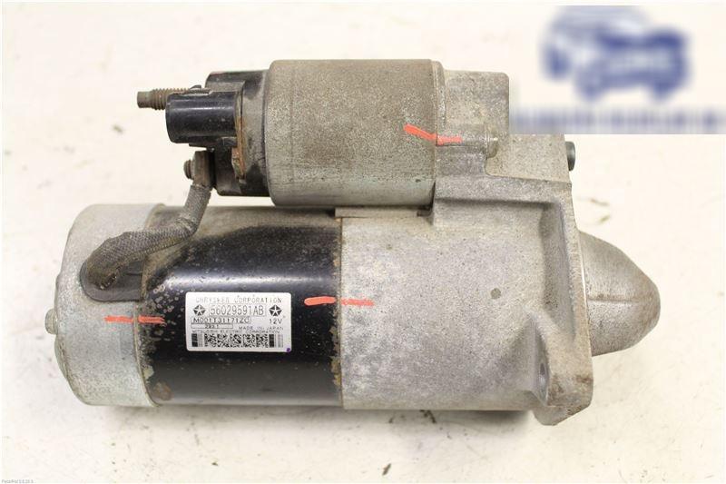 Anlasser FIAT FREEMONT (345_) 56029591AB