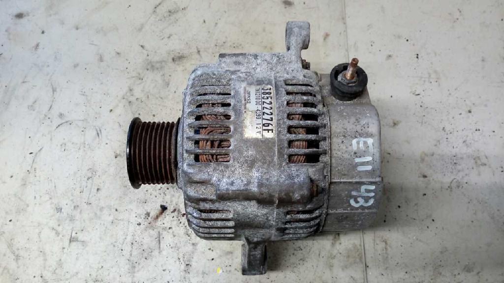 Lichtmaschine JEEP GRAND CHEROKEE II (WJ, WG) 38522276F