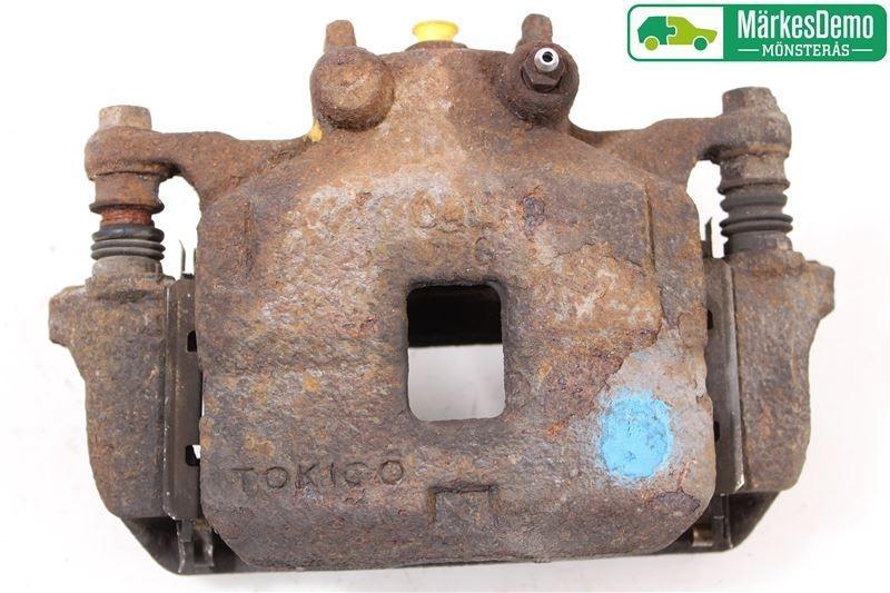 Bremssattel vorne rechts MITSUBISHI L 200 / TRITON (KA_T, KB_T) 4605A202