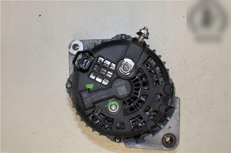 Lichtmaschine CHEVROLET CAPTIVA (C100, C140)