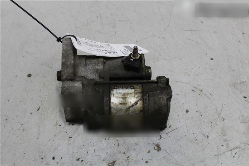 Anlasser CHRYSLER 300 C (LX, LE)