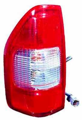 Rücklicht ISUZU D-MAX I (TFR, TFS) 8980985870