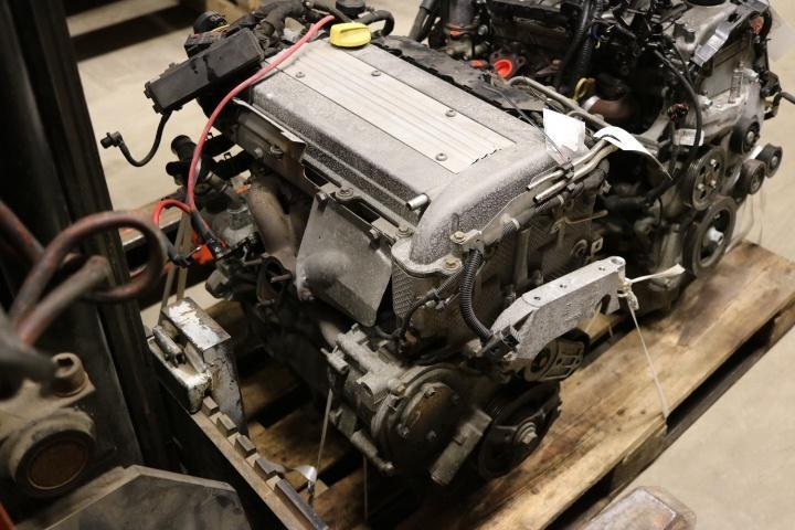 Motor CADILLAC BLS