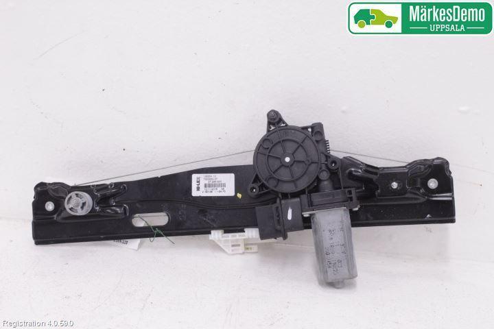 Fensterhebermotor MINI MINI (F55) Bild 1