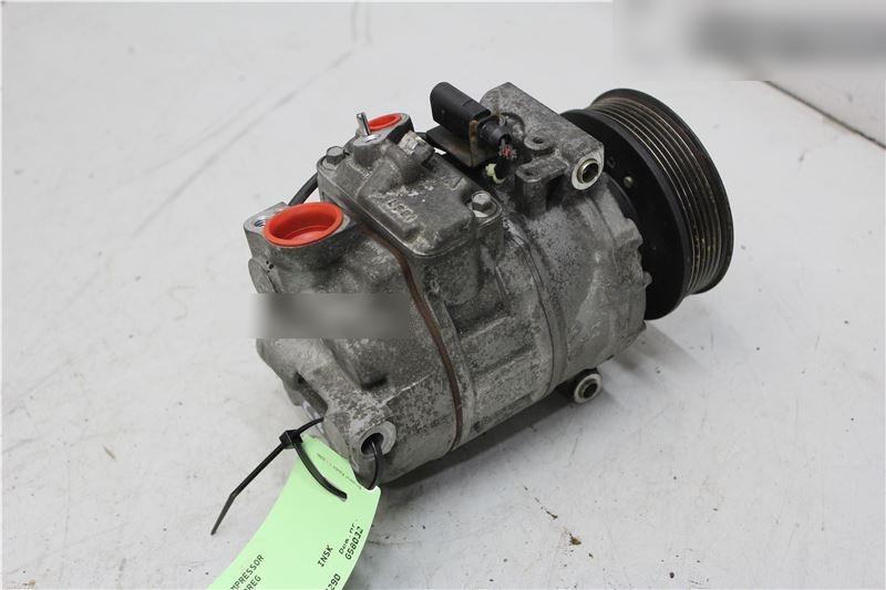 Klimapumpe VW TOUAREG (7LA, 7L6, 7L7) 3B0820803C Bild 3