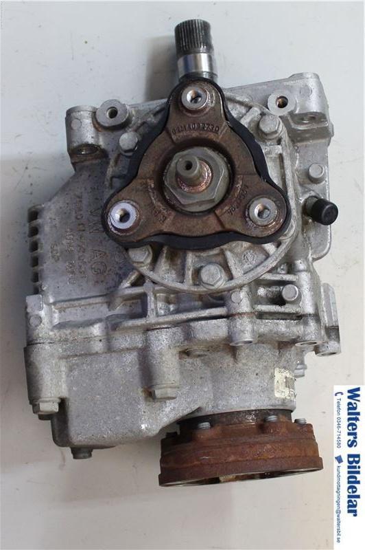 Verteilergetriebe VW PASSAT Variant (365) 0AV409053AF