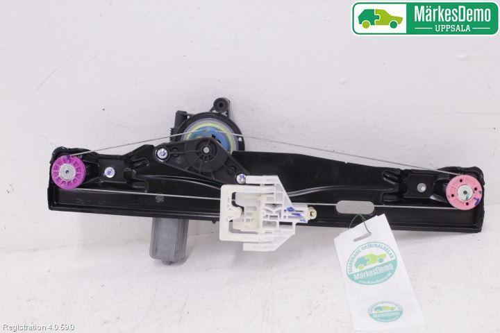 Fensterhebermotor MINI MINI (F55) Bild 2