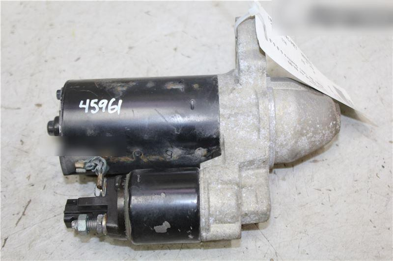 Anlasser AUDI A8 (4E2, 4E8) 0001108206 Bild 1