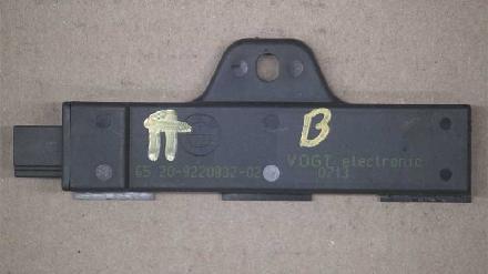 Antenne BMW 7 (F01, F02, F03, F04) 65209220832