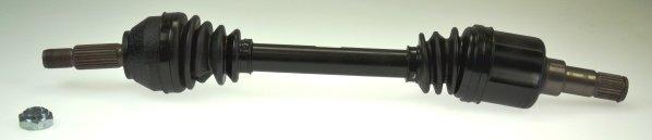Antriebswelle SPIDAN 23300