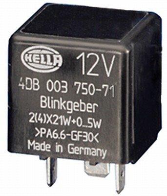 Blinkgeber HELLA 4DB 003 750-717