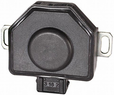 Sensor, Drosselklappenstellung HELLA 6PX 008 476-341 Bild 1