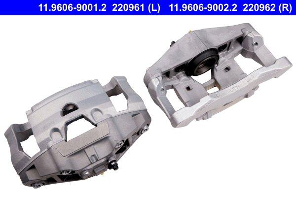 Bremssattel ATE 11.9606-9001.2