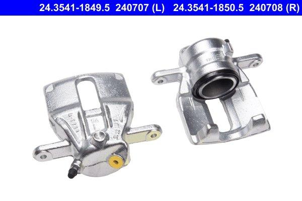 Bremssattel ATE 24.3541-1850.5