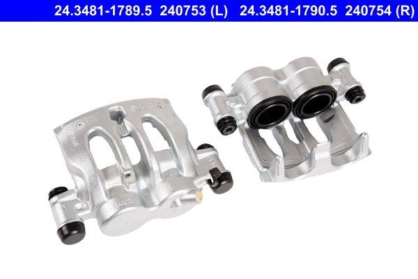 Bremssattel ATE 24.3481-1790.5