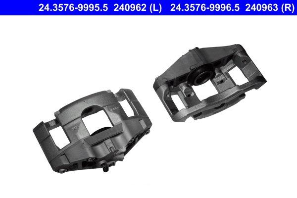 Bremssattel ATE 24.3576-9996.5