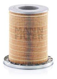 Luftfilter MANN-FILTER C 23 589/1
