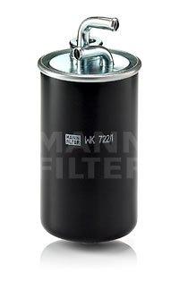 Kraftstofffilter MANN-FILTER WK 722/1