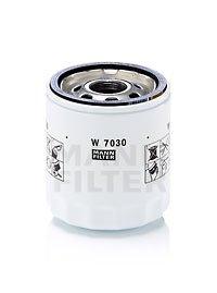 Ölfilter MANN-FILTER W 7030