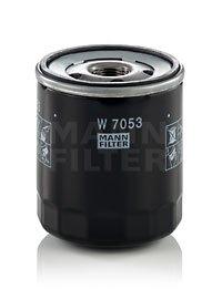 Ölfilter MANN-FILTER W 7053