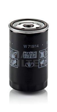 Ölfilter MANN-FILTER W 719/14