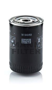 Ölfilter MANN-FILTER W 940/69