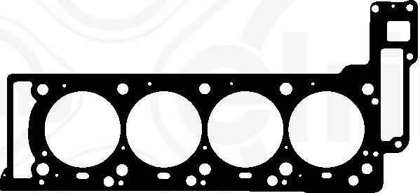 Dichtung, Zylinderkopf rechts ELRING 535.730