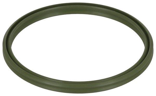 TOPRAN Dichtring Ladeluftschlauch 115 070 FPM Fluor-Kautschuk