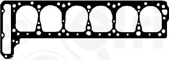 Dichtung, Zylinderkopf ELRING 812.090