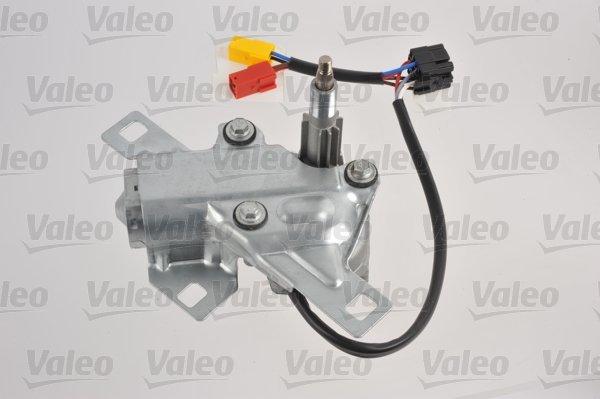 Wischermotor 12 V hinten VALEO 579140