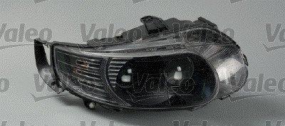 Hauptscheinwerfer links VALEO 043288