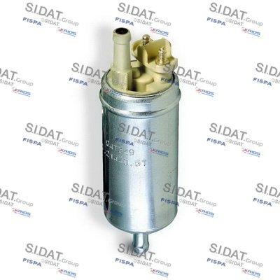 Kraftstoffpumpe 12 V SIDAT 70091 Bild 1