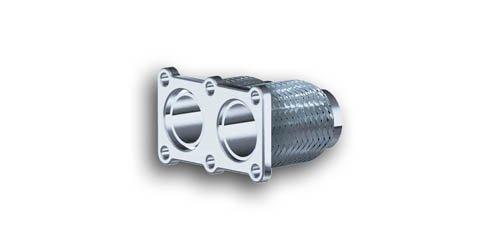 Flexrohr, Abgasanlage ERNST 202435