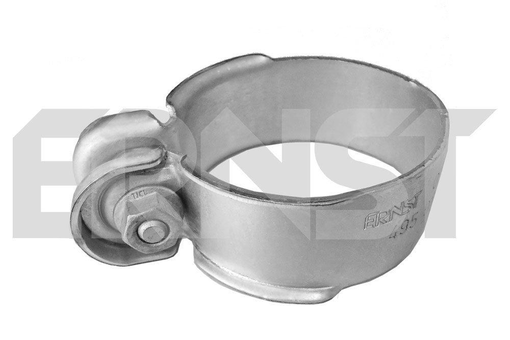 Rohrverbinder, Abgasanlage ERNST 498036