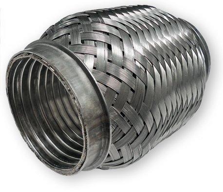 Flexrohr, Abgasanlage ERNST 460125 Bild 1