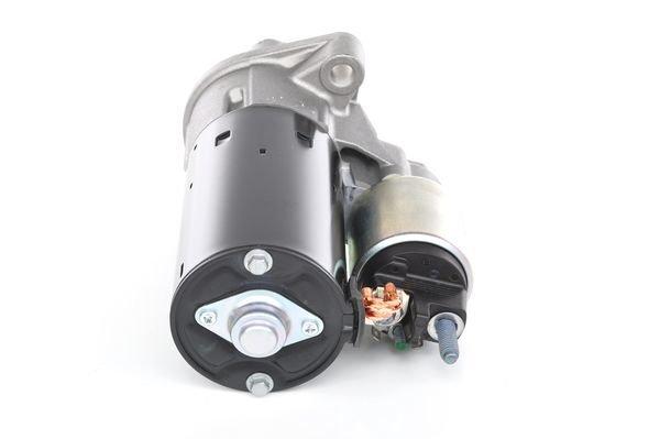 Starter 1,4 kW BOSCH 0 001 108 441 Bild 2
